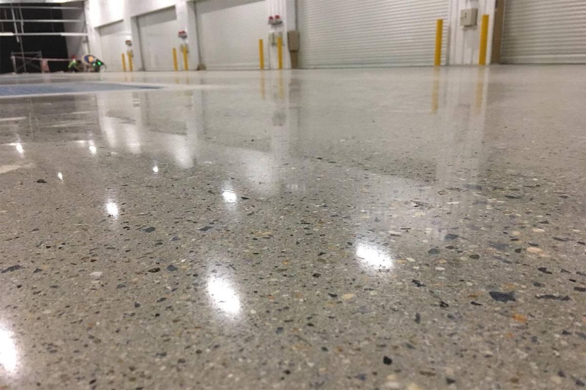 Quanto Dura Il Cemento Armato lucidatura pavimenti in cemento - lucidatura pavimenti