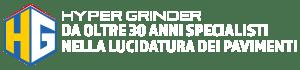 HG Hyper Grinder Logo